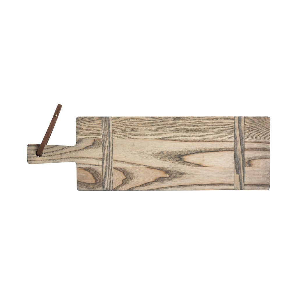 1761 Collection Ash Cheese Board - Narrow