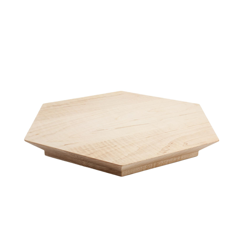 Hive Serving Board - Side