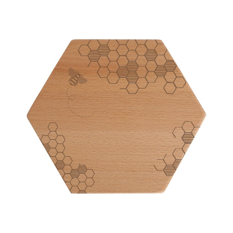 Beechwood Cheese Board - Bee