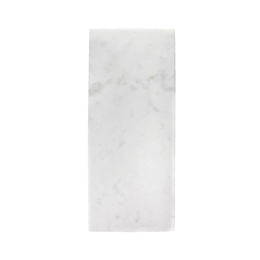 Marble & Acacia Reversible Board - Marble side