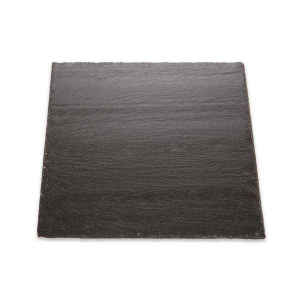 Charcoal Slate Cheese Tray - 12