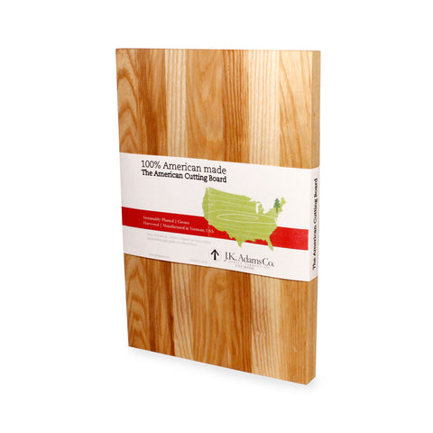 American Ash Cutting Board