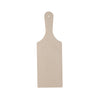Balsa Wood Disposable Cheese Board - 5