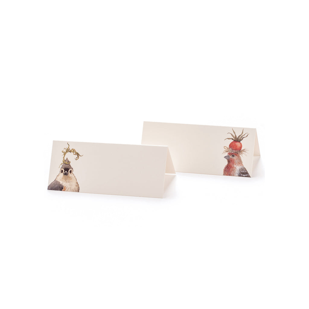 Song Birds Place Cards