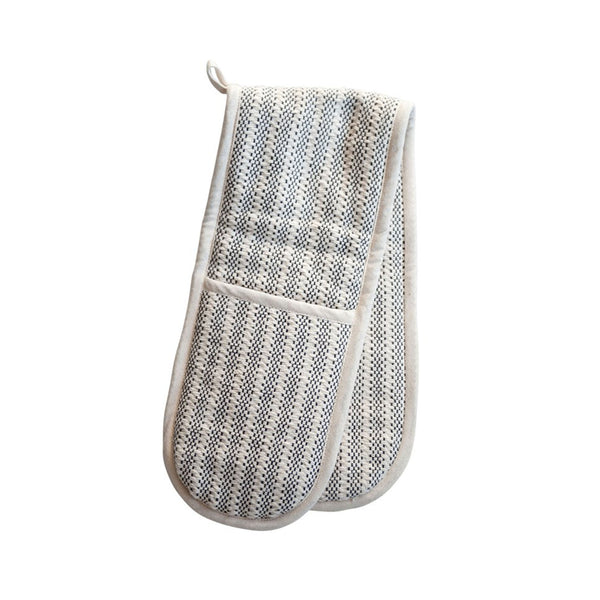 Cotton Double Oven Mitt