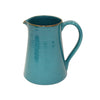 Sardegna Pitcher- Teal Blue