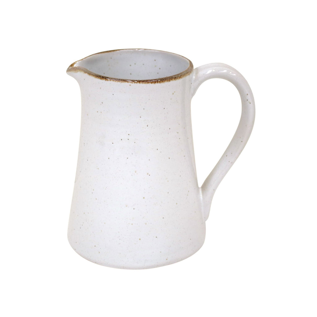 Sardegna Pitcher - White