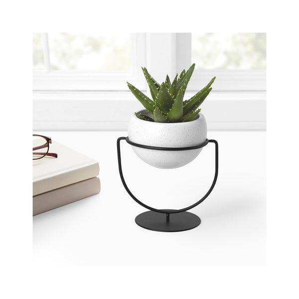 Nesta Planter on base