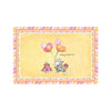 Kids Wipeable Placemat - Celebrate the Journey