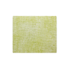 Modern Twist Silicone Placemat - Green Apple Linen
