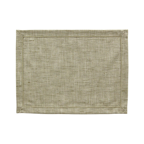 Couryard Placemat - Pearl