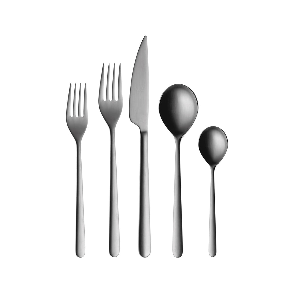 Mepra Linea 5PC Place Setting