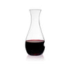 Govino 28 oz Wine Decanter solo