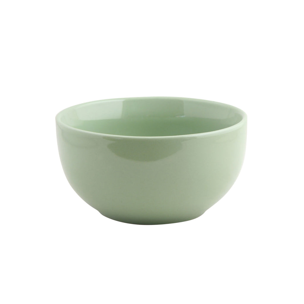 Simple Cereal Bowl - Sage