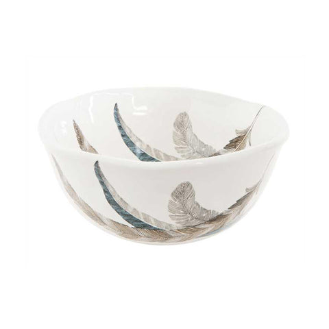 Feather Bowl