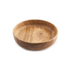 Tamarind Shallow Bowl - Small