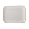 Reactive Glaze Stoneware Serving Platter