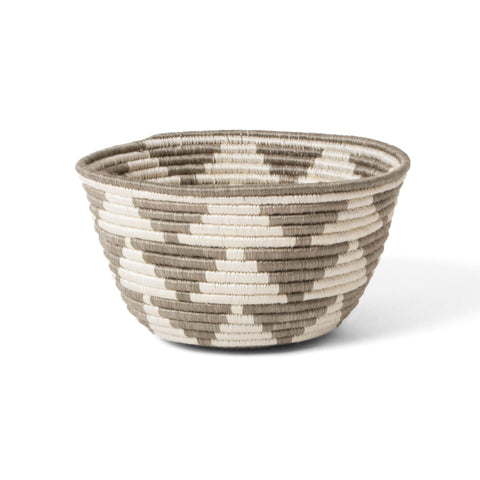 Handwoven Sozi Catch All Bowl
