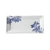 Arbor Blue Rectangular Tray
