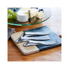 Philippi Wave Cheese Knives Set of 3 lifestyle shot