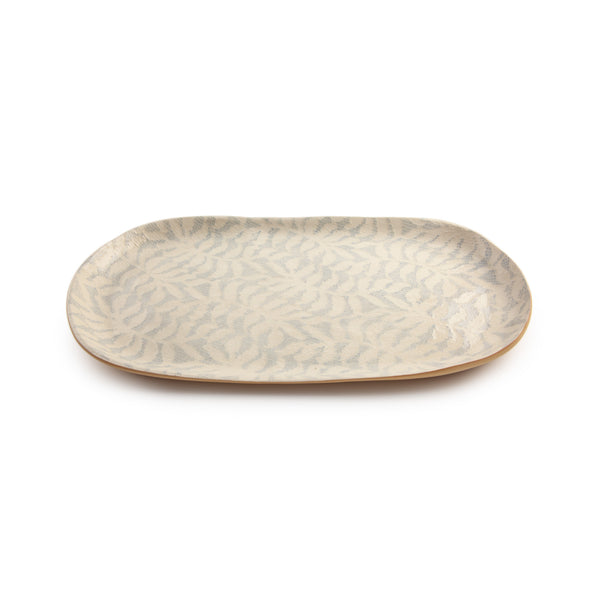 Fern Opal Fish Platter - Large