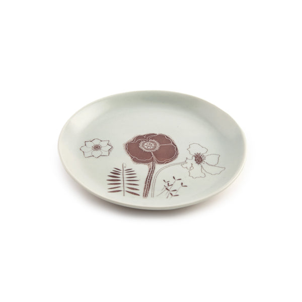 Gleena Ceramics Side Plate - Pilgrim Waters