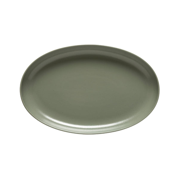 Pacifica Oval Platter