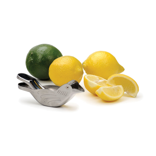 Whimsical Bird Citrus Press