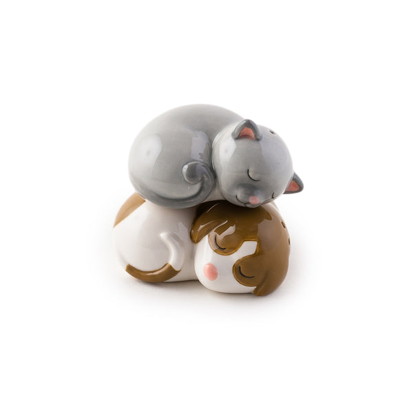 Dog & Cat Salt & Pepper Set