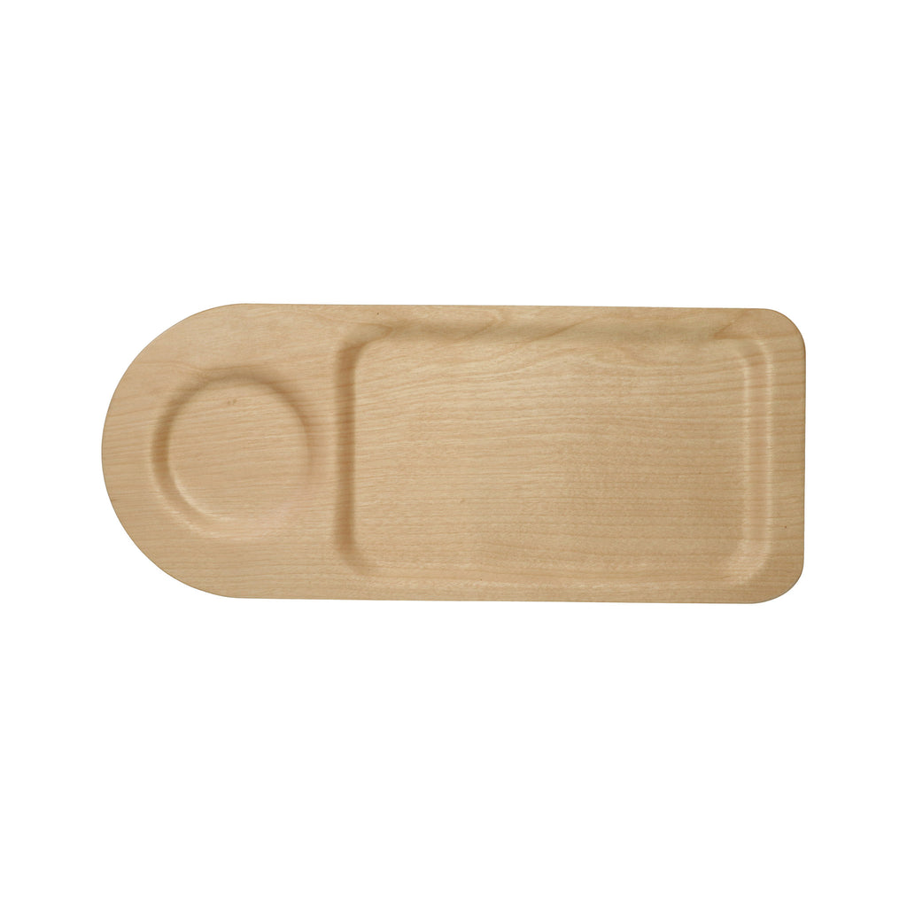 Scandic Snack Tray