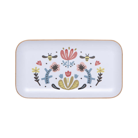 Frida Collection Willow Tray