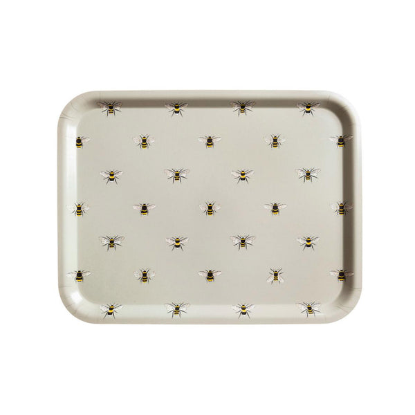 Sophie Allport Large Tray - Bees
