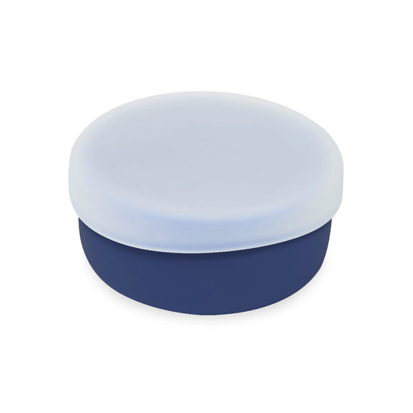 Modern Twist Munch Bowl - Navy