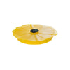 Yellow Poppy Pop Lid 8