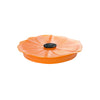 Orange Poppy Pop Lid 9