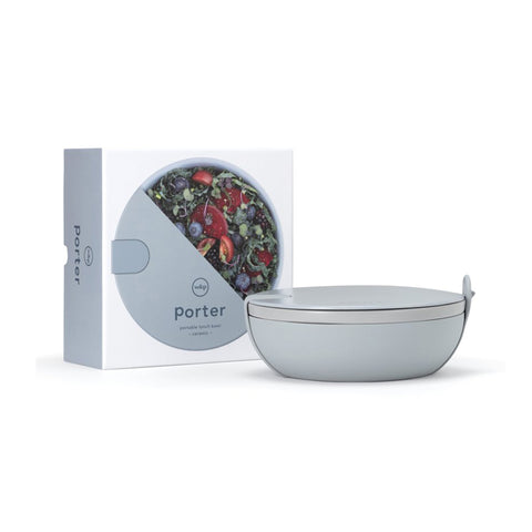 Porter Bowl Ceramic Lunch Bowl