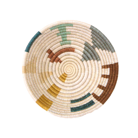 Shades of Sand  Mtoto Bowl - Small