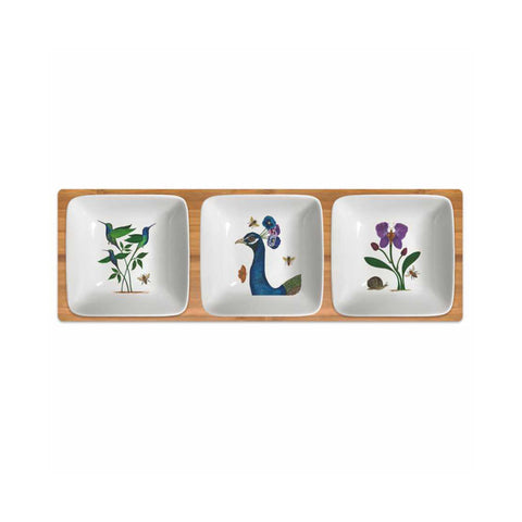 Bosphorus Dipping Dish Set