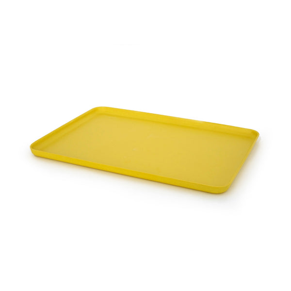 BIOBU Gusto Large Tray - Lemon