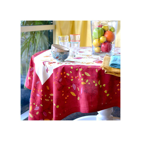 Treetop Tablecloth - 59
