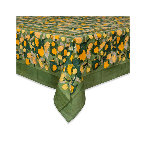 Fruit Tablecloth
