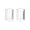 Ora Glass Tea Cups Set of 2