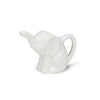 Elephant Creamer - Seated