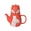 Animal Teapot - Fox