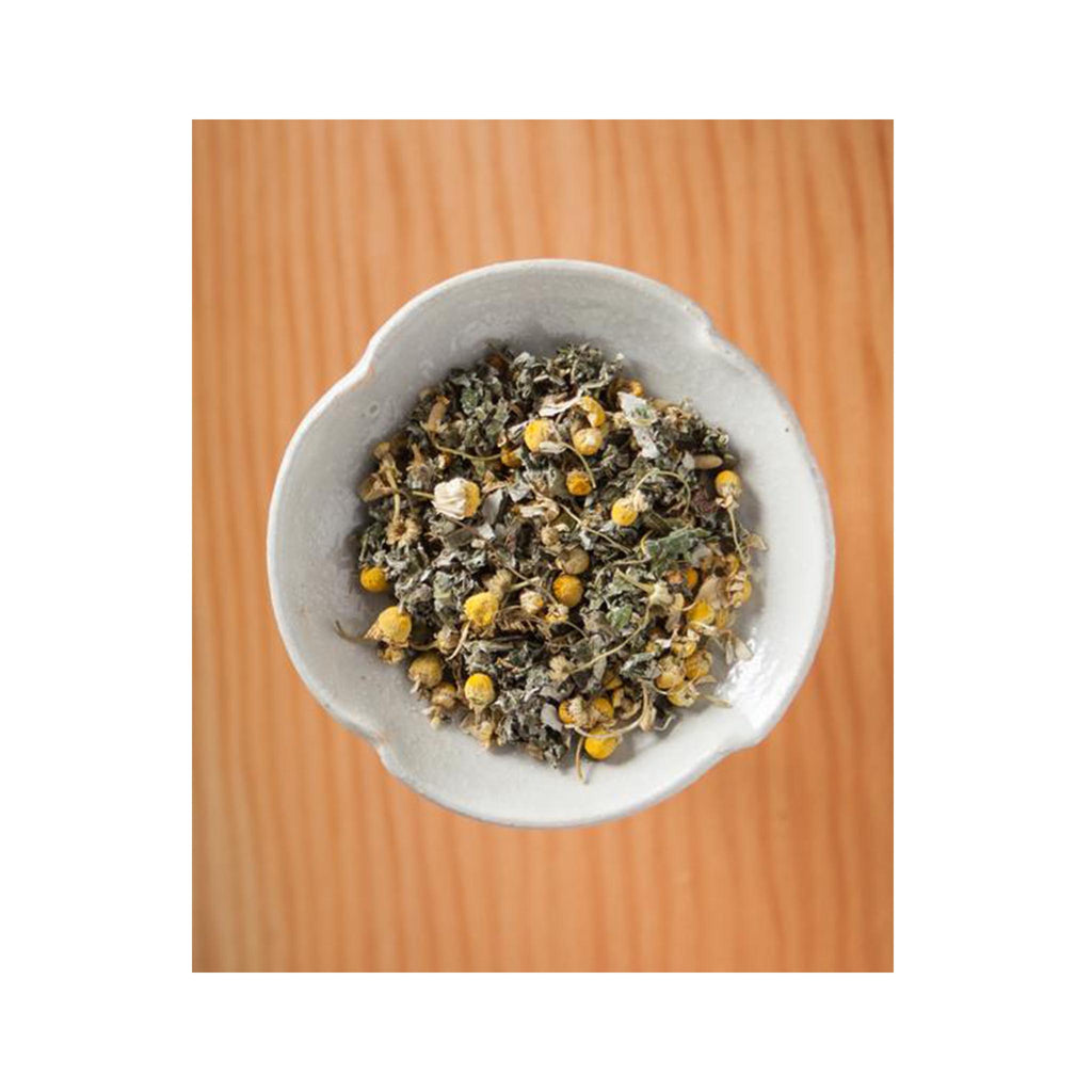 Flying Bird Botanicals Whatcom Camomile Leaf - Loose