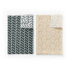 Bitmap Tea Towels Set of 2