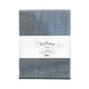 Nawrap Binchotan Infused Tea Towels - Blue