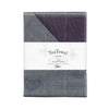 Nawrap Binchotan Infused Tea Towels - Purple