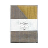 Nawrap Binchotan Infused Tea Towels - Gold