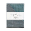 Nawrap Binchotan Infused Tea Towels - Aqua